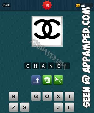logo guess cheats level 16 � level 30 answers app amped