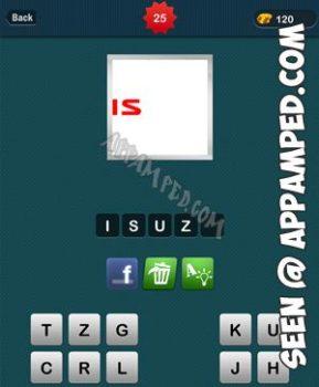 logoguess level 25 answer