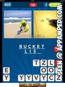 picsizzle level 10 answer