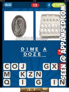 picsizzle level 13 answer