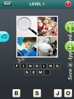 movie pic quiz level 02 answer