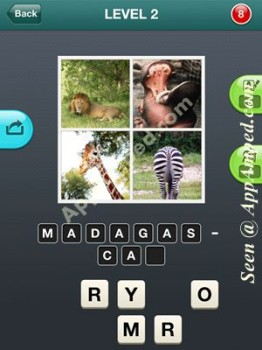 movie pic quiz level 08 answer