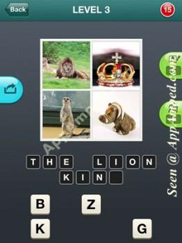 movie pic quiz level 3 - 15 answer