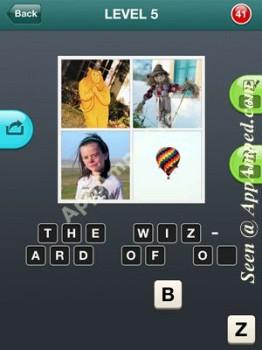 movie pic quiz level 5 - 41 answer