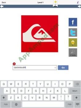 logo quiz iconic level 1 - 24 answer