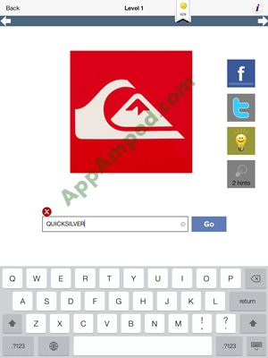 Logo Quiz Iconic Answers: Level 1 Solution – App Amped Logo Quiz Answers Level 15 Samsung
