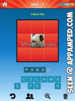 what animal level 02 answer
