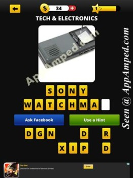 guess the 80s level 10 answer iphone