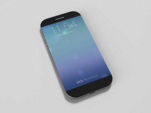 New iPhone concept by Nikola Cirkovic