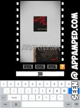 movie junkie quiz level 05 answer