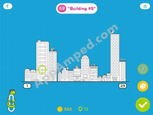 94 degrees answers level 59