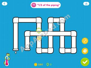 94 degrees answers level 71
