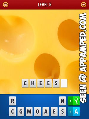 zoom mgnified pics answers level 05