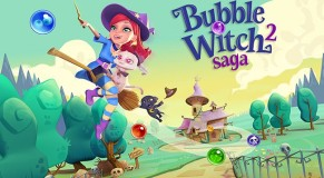 bubble witch s