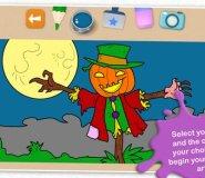 best iPhone iPad Halloween apps for kids 03