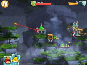 angry birds 2 level 15 guide 2