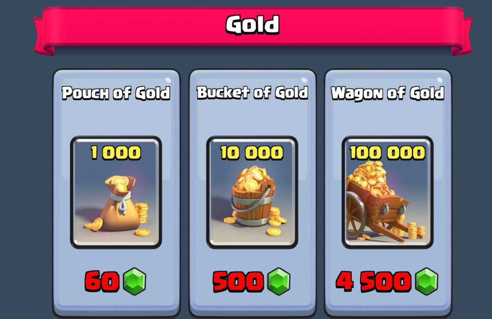 How to get money in clash of clans fast