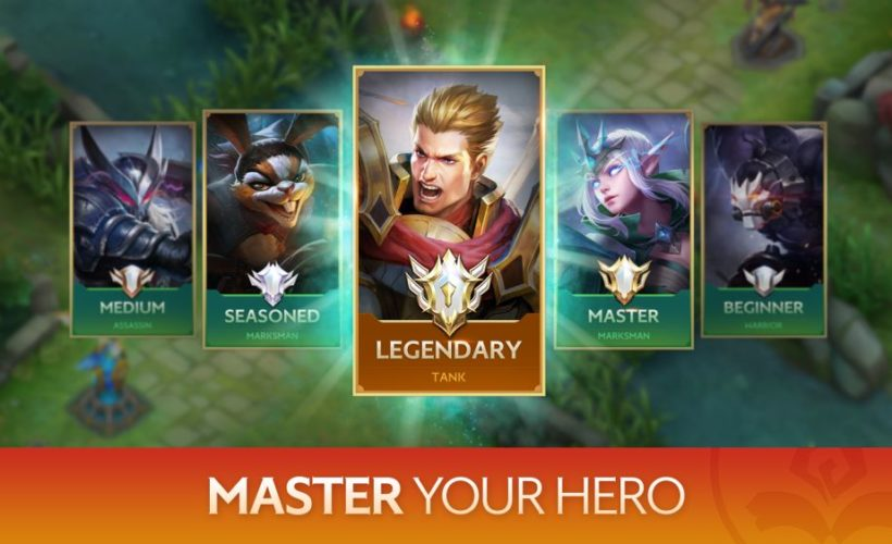 Arena of Valor Connection Problem and Login Problem: How to
