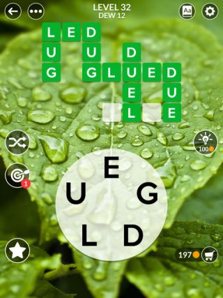 Wordscapes Answers Level 13 - Level 48 (Forest Stage: Pine ...