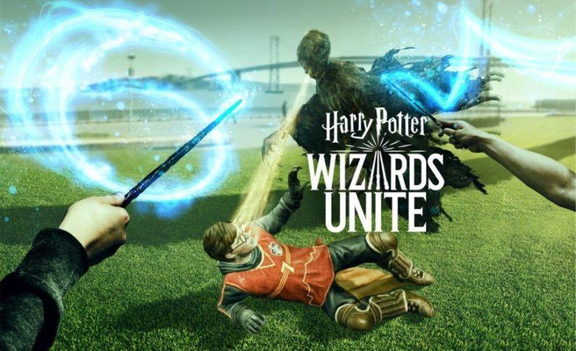 Wizards Unite Levels