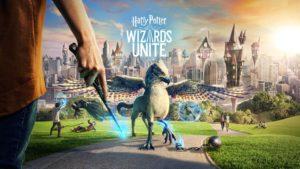 Harry Potter Wizards Unite Auror Guide