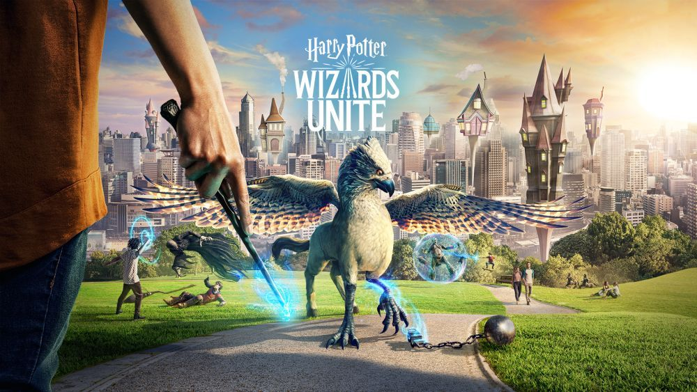 Harry Potter Wizards Unite Scrolls Guide