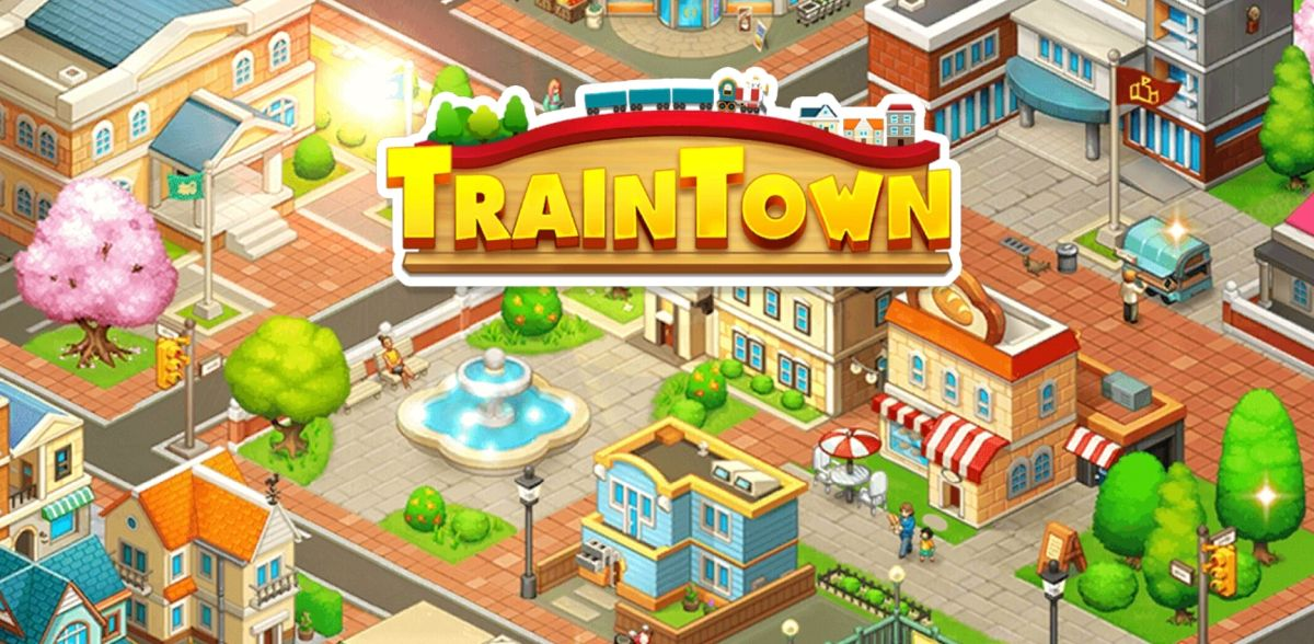 TrainTown Beginner's Guide