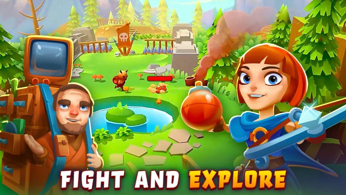 Play Mobile Land