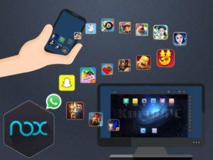 Nox App Features