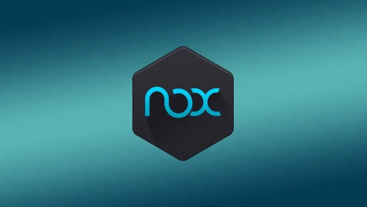 Nox App Logo