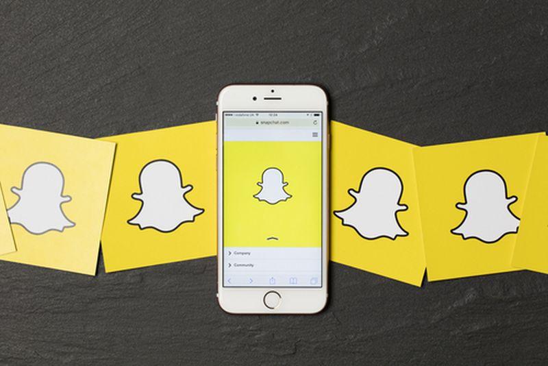 snapchat icons logo