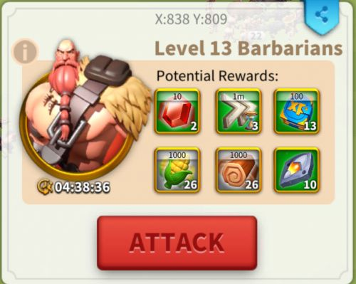 rise of kingdoms how to get more gems 1