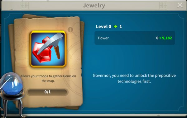 rise of kingdoms how to get more gems 2