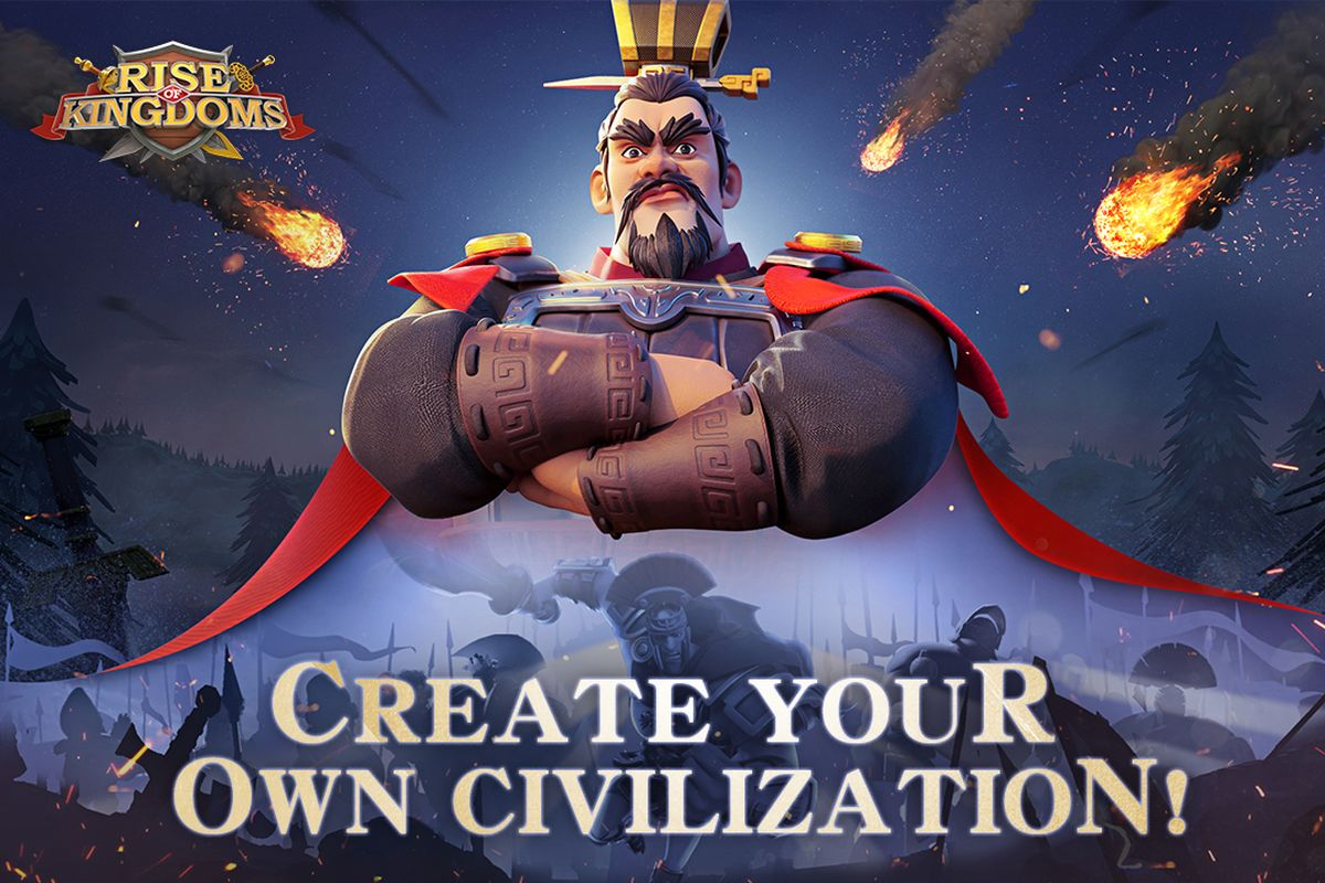 rise of kingdoms tips cheats