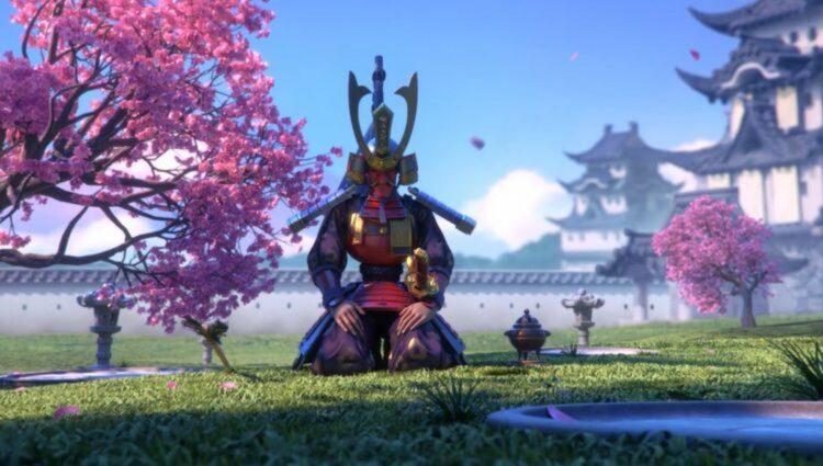 minamoto rise of kingdoms