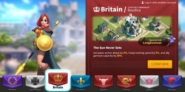 rise of kingdoms britain