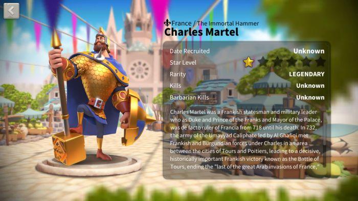 rise of kingdoms charles martel