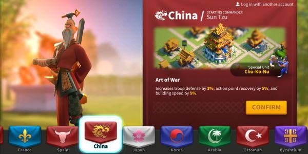 rise of kingdoms china