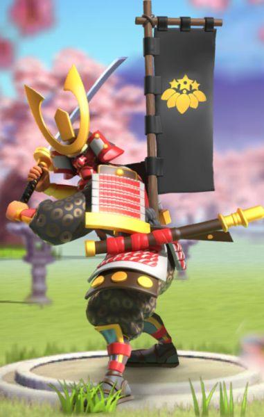 rise of kingdoms minamoto small