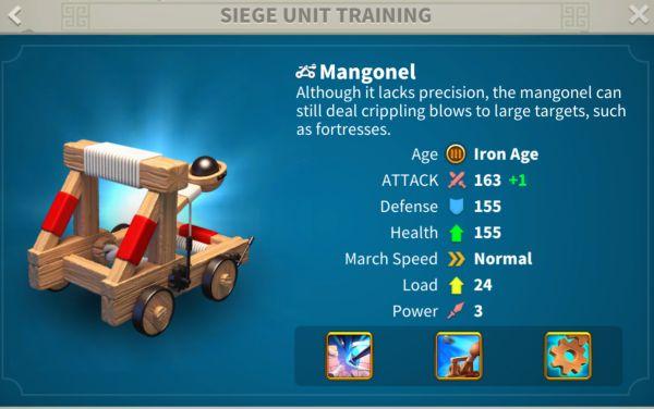 rise of kingdoms siege units 3